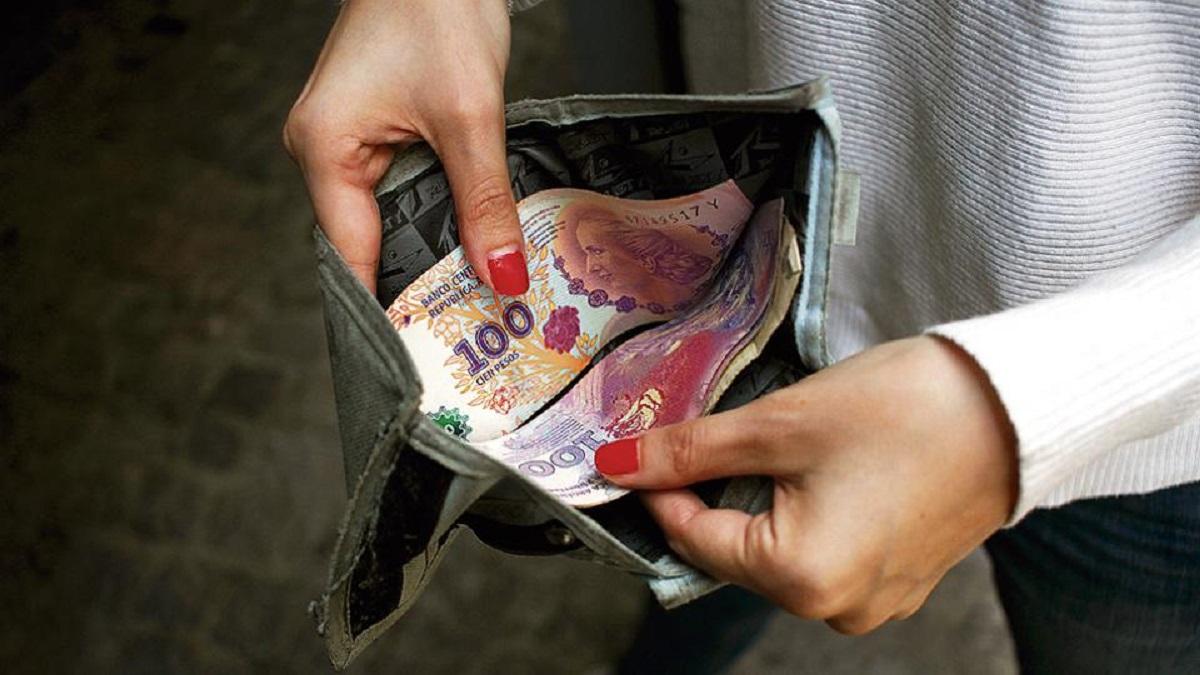El índice de salarios total se incrementó 3