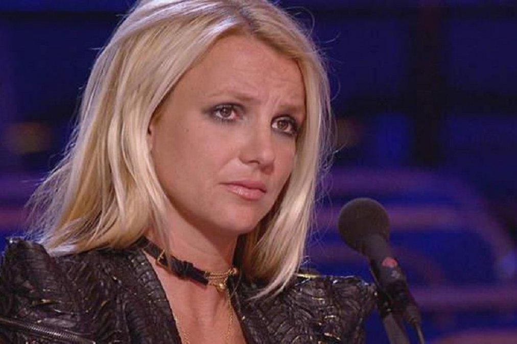 {altText(#FreeBritney se volvió tendencia en la redes en apoyo a la cantante.,Britney seguirá bajo la tutela legal de su padre)}