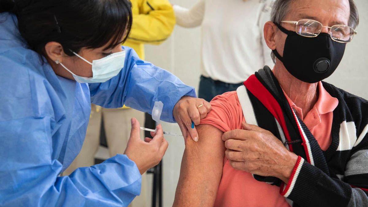 Día del Amigo: La vacunación es un acto solidario