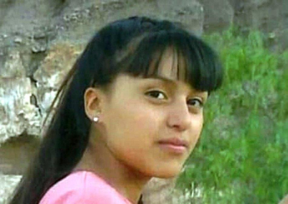 Yanina Calderón está desaparecida desde el domingo 4 de julio y es buscada.