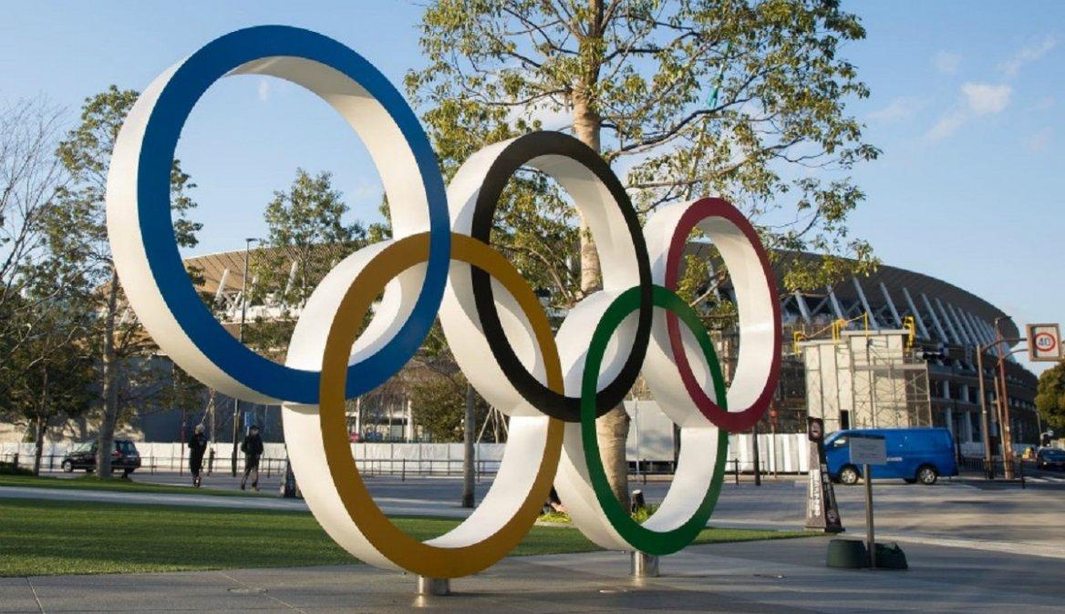 Se registró el primer caso positivo de Coronavirus en la villa olímpica