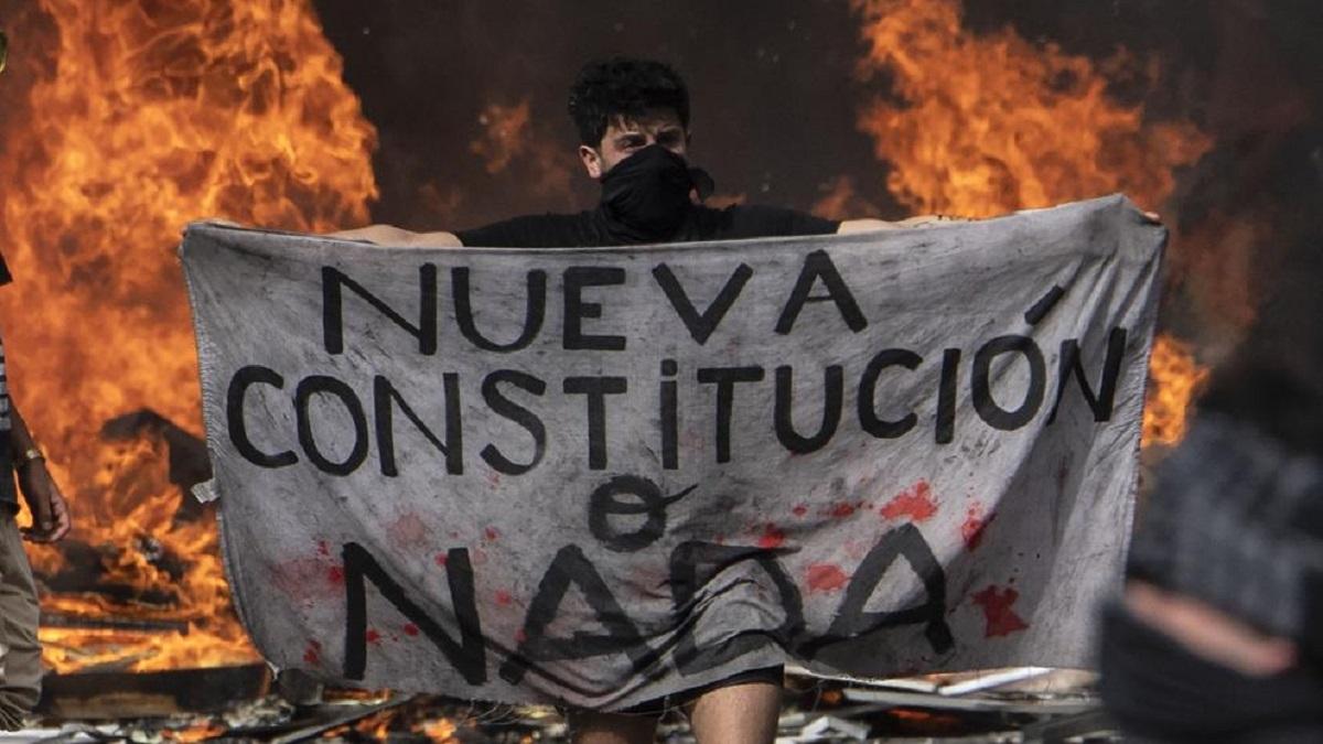 La lección chilena