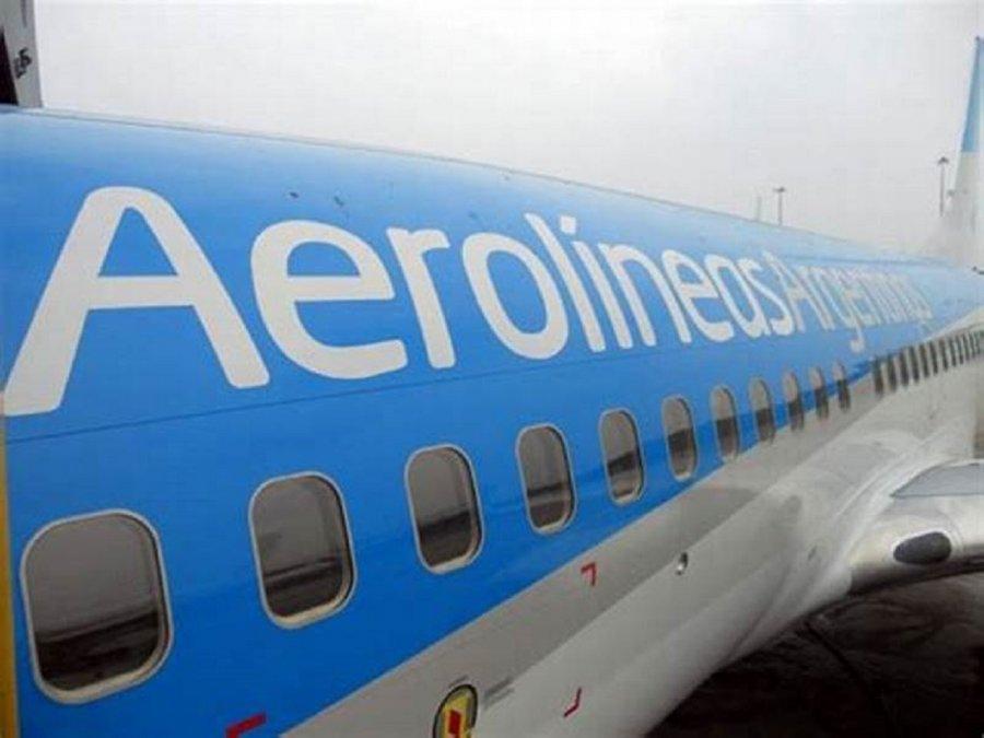 Un paro afecta a los vuelos en todo el país.