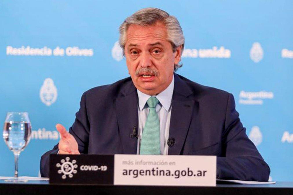 AMIA: Fernández llamó a unirse contra la impunidad
