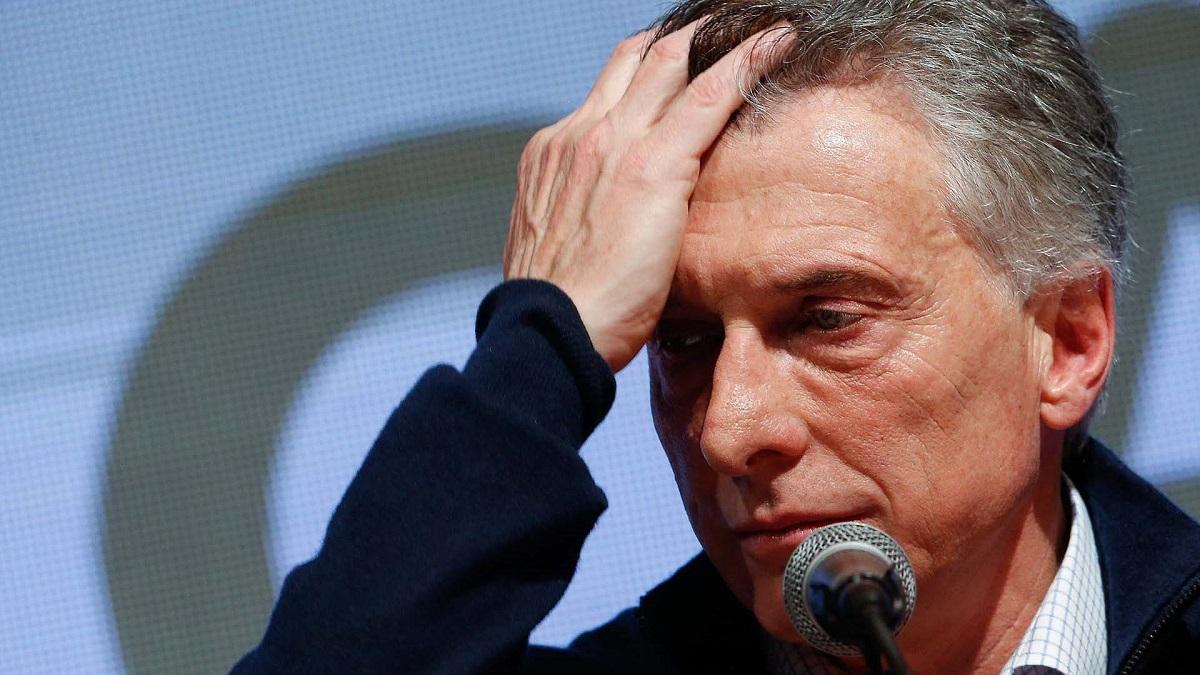 Macri fue imputado por las reuniones con jueces en Casa Rosada y Olivos.