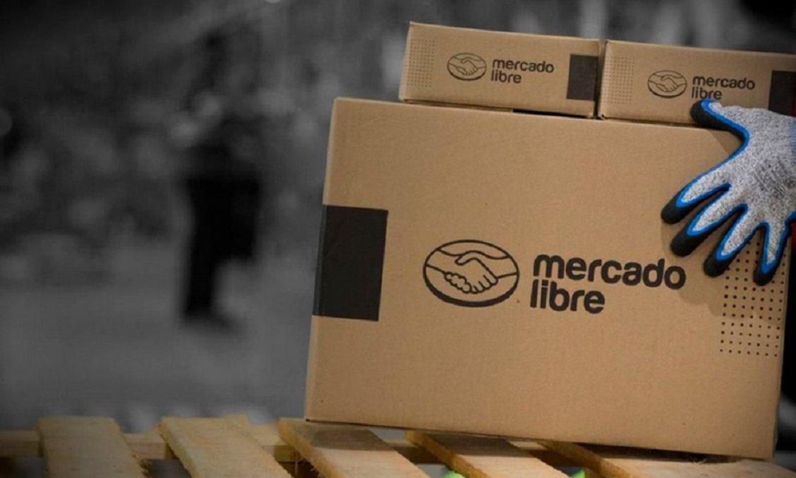 Mercado Librecuenta con aproximadamente de46 millones de compradores.