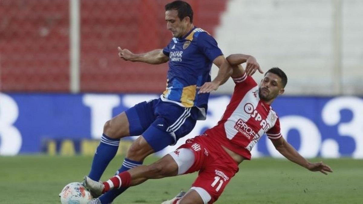 Unión y Boca abren un nuevo campeonato de Primera DIvisión en Santa Fe.