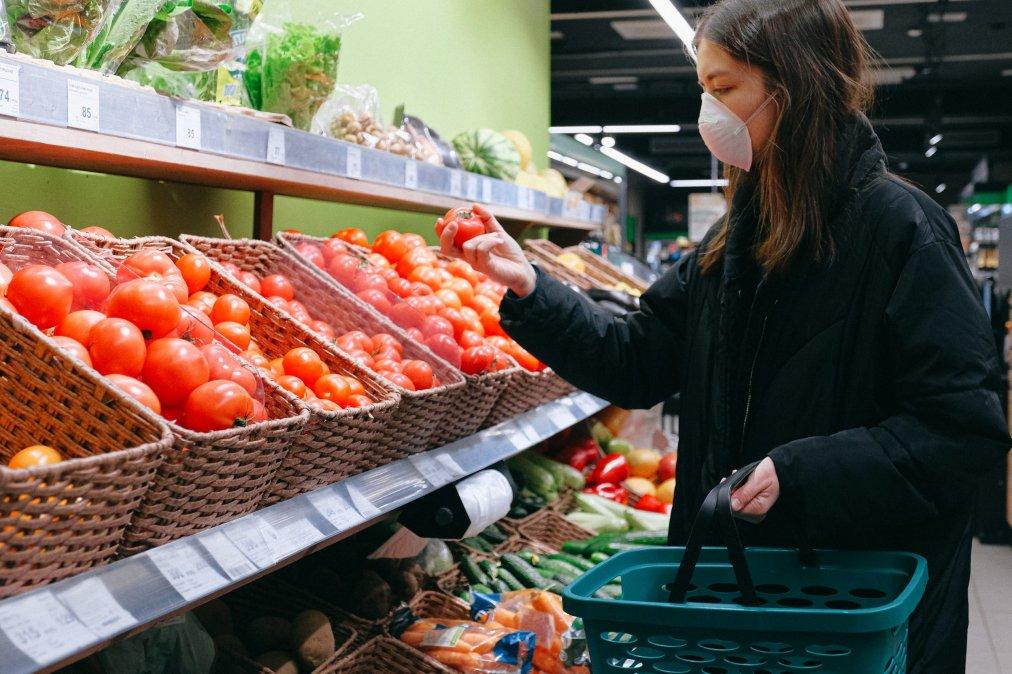 La inflación de junio fue del 3,2%
