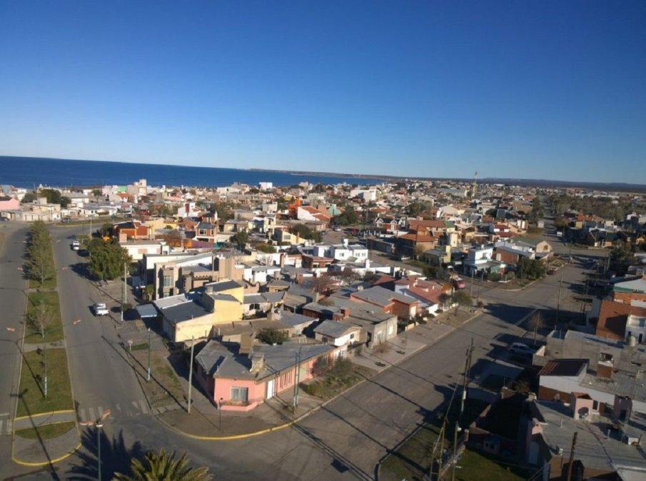 Playa Unión.