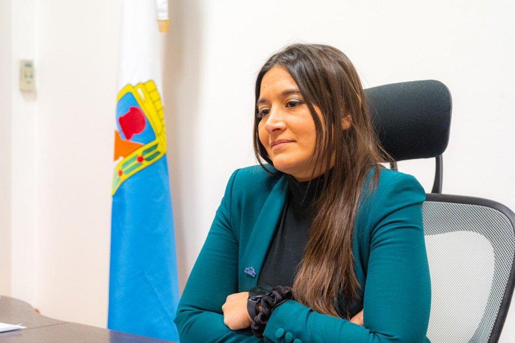 La Concejala Natalia Guerreiro opinó sobre el proyecto presentado por el Diputado Provincial Sebastián López.