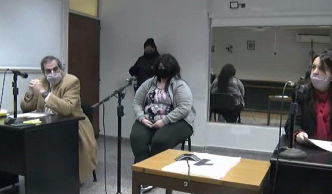 Las magistradas deliberaron sobre los hechos a considerar y la nueva pena a imponer.