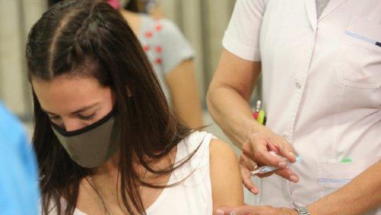El Área Programática Sur convoca a mayores de 18 años a vacunarse contra el coronavirus