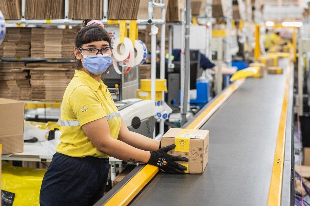 Mercado Libre busca ofrece 2800 nuevos puestos de trabajo en Argentina.