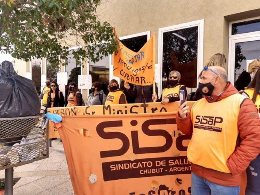 El SiSaP podría tomar  acciones directas.