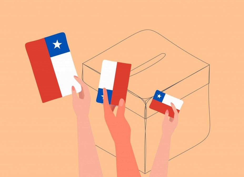 Se podrá votar desde las 8 a las 18hs.
