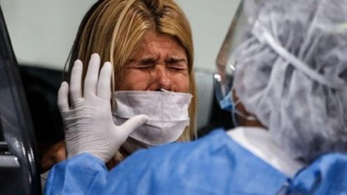 Es sábado se informó el fallecimiento de 4 personas en Comodoro Rivadavia