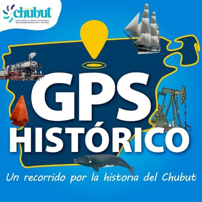 Provincia lanza el ciclo de Podcast GPS histórico