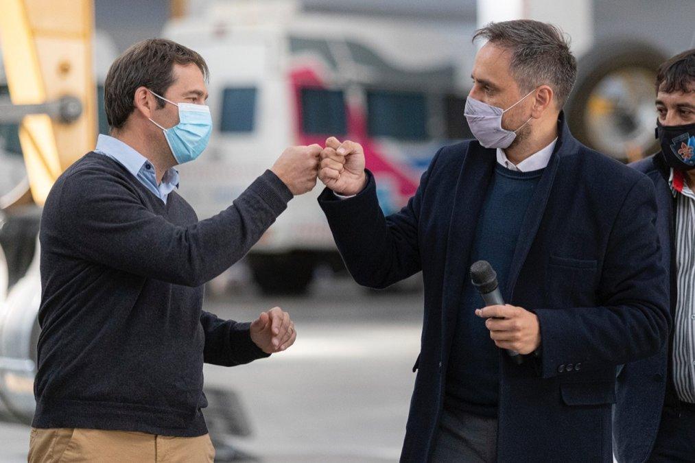 El Municipio continúa fortaleciendo acciones en materia ambiental