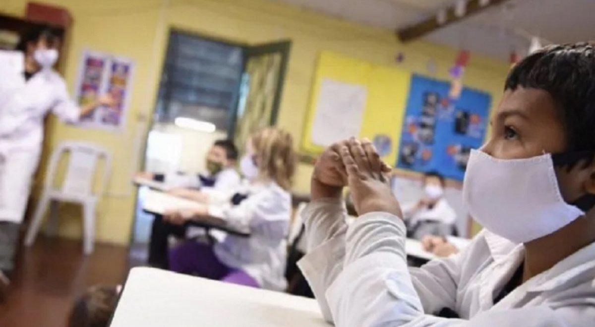 La presencialidad en el aula es imprescindible para la inclusión