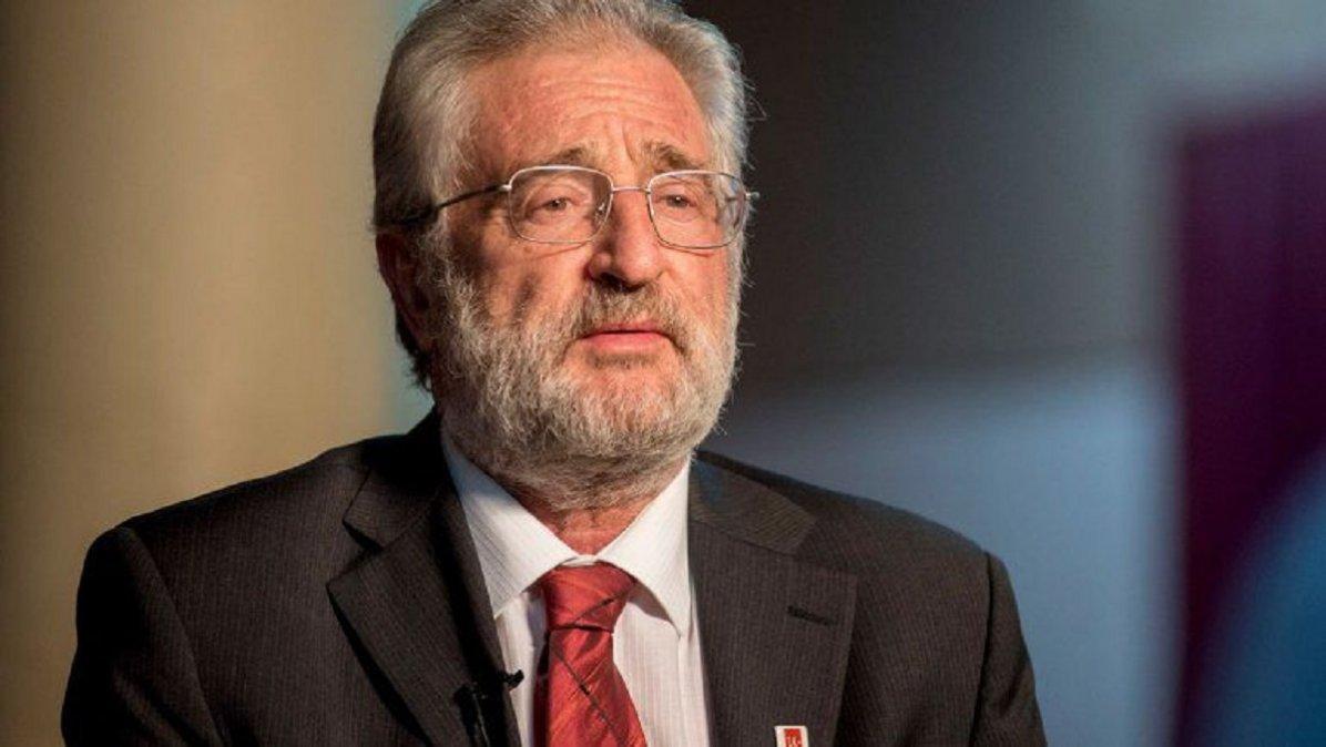 Falleció el Rector de la UNRIN Juan Carlos Del Bello