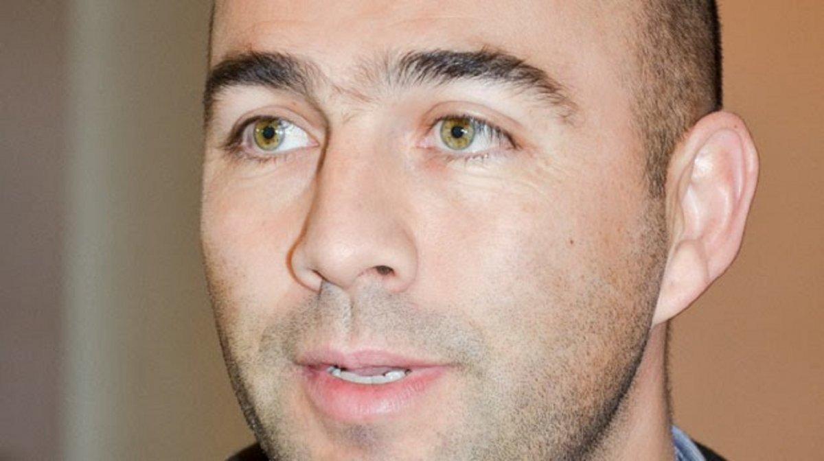 Miguel Cone Díaz denuncia a la conducción del PJ.