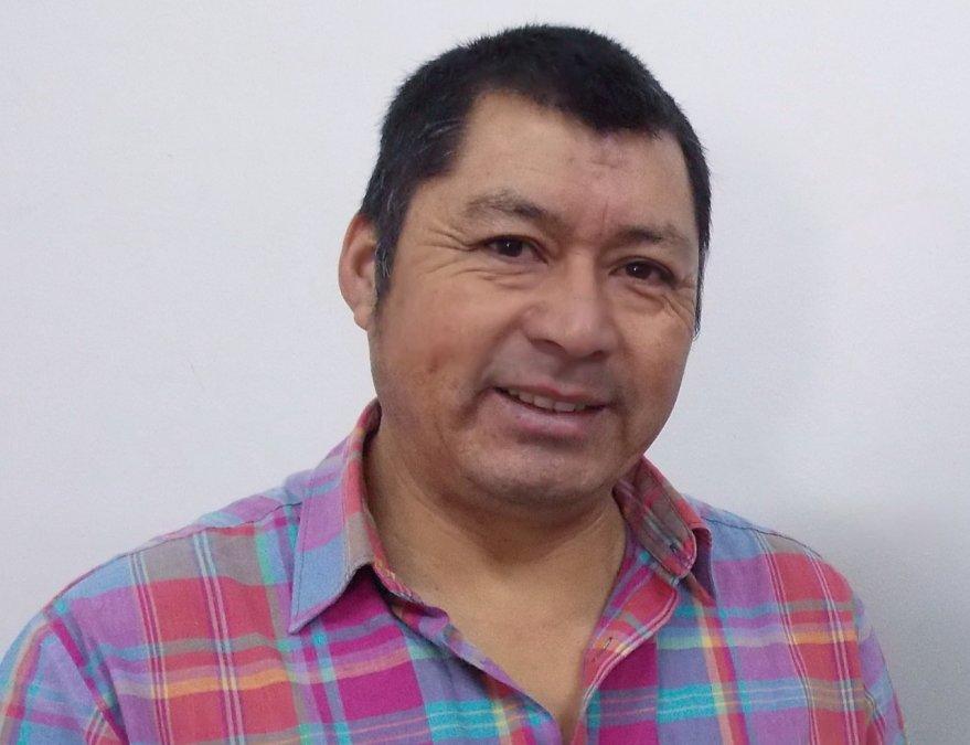 César Antillanca será precandidato en el FIT-Unidad