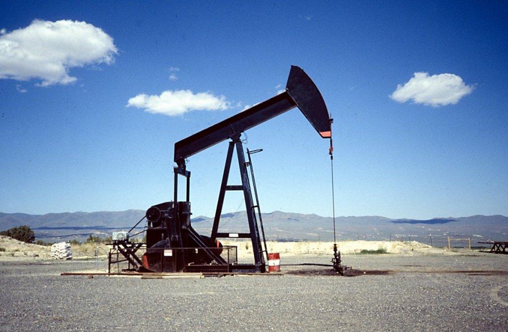 Aumentó la producción de gas y petróleo en la Cuenca del Golfo San Jorge.