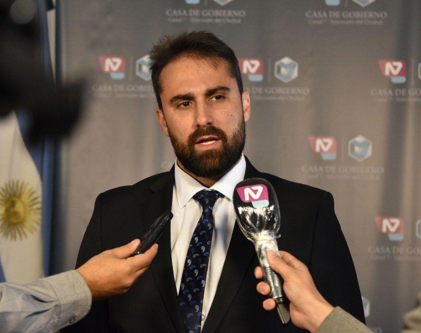 En marzo de este año el ministro Cavaco participó de la primera reunión de Directorio de la Compañía junto a productores que la conforman.