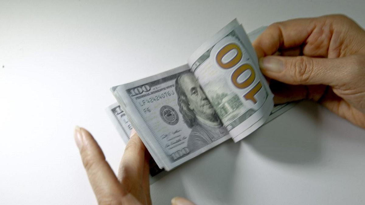 El dólar bluecerró su cotización este jueves 22 de julio en $184