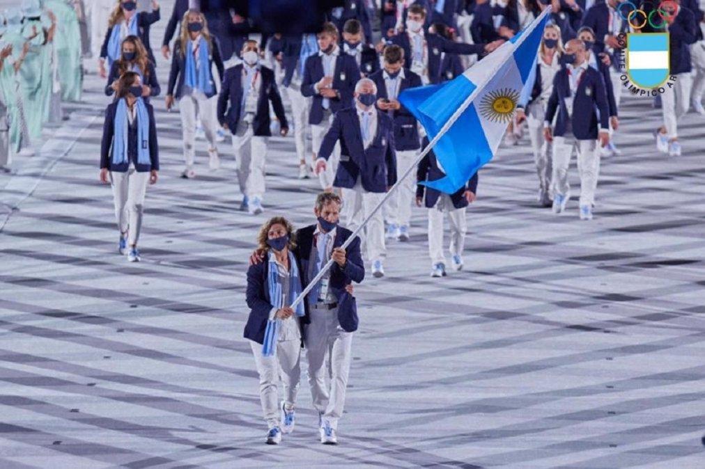 Arrancaron los Juegos Olímpicos: la agenda de los deportistas argentinos