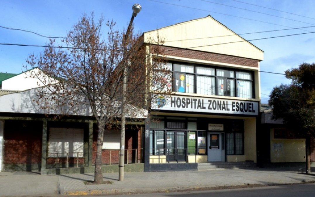 El Director del Hospital destacó la importancia de cumplir con los protocolos.
