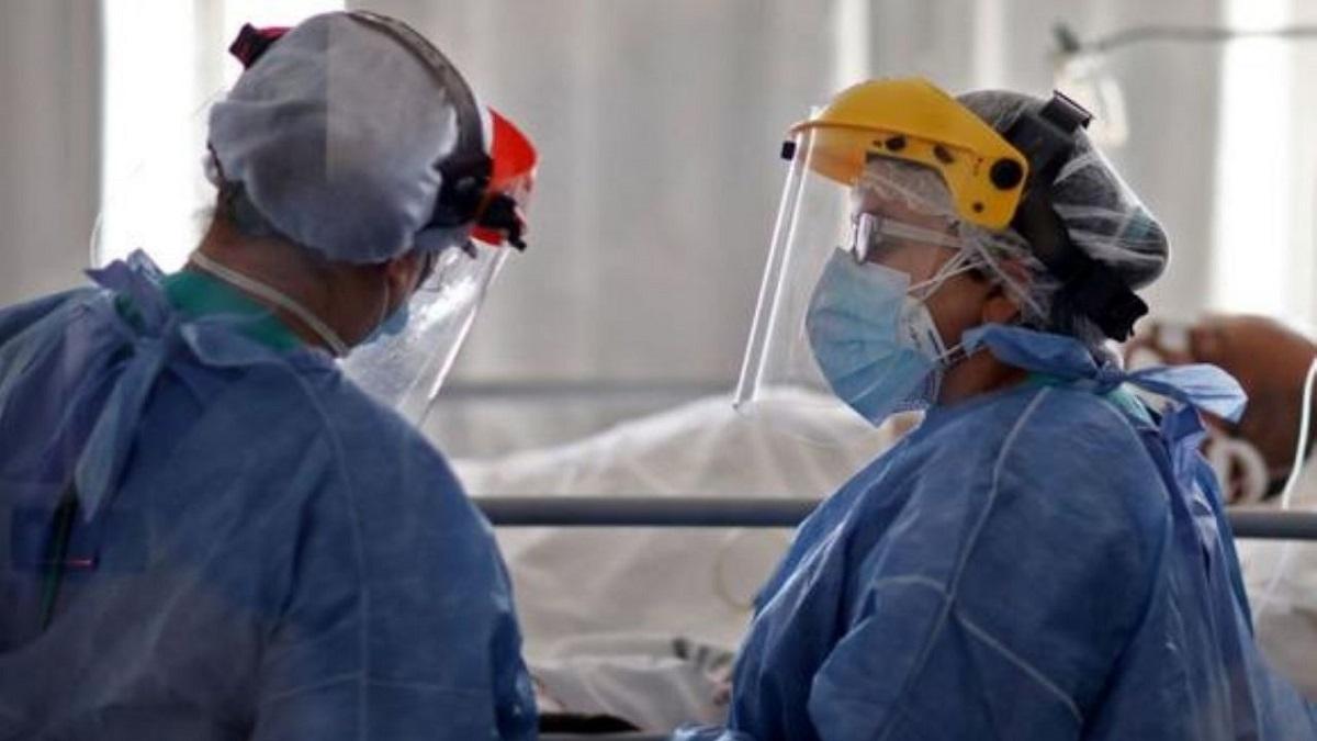 Coronavirus en Argentina: reportaron 16.757 nuevos contagios y 249 muertes.