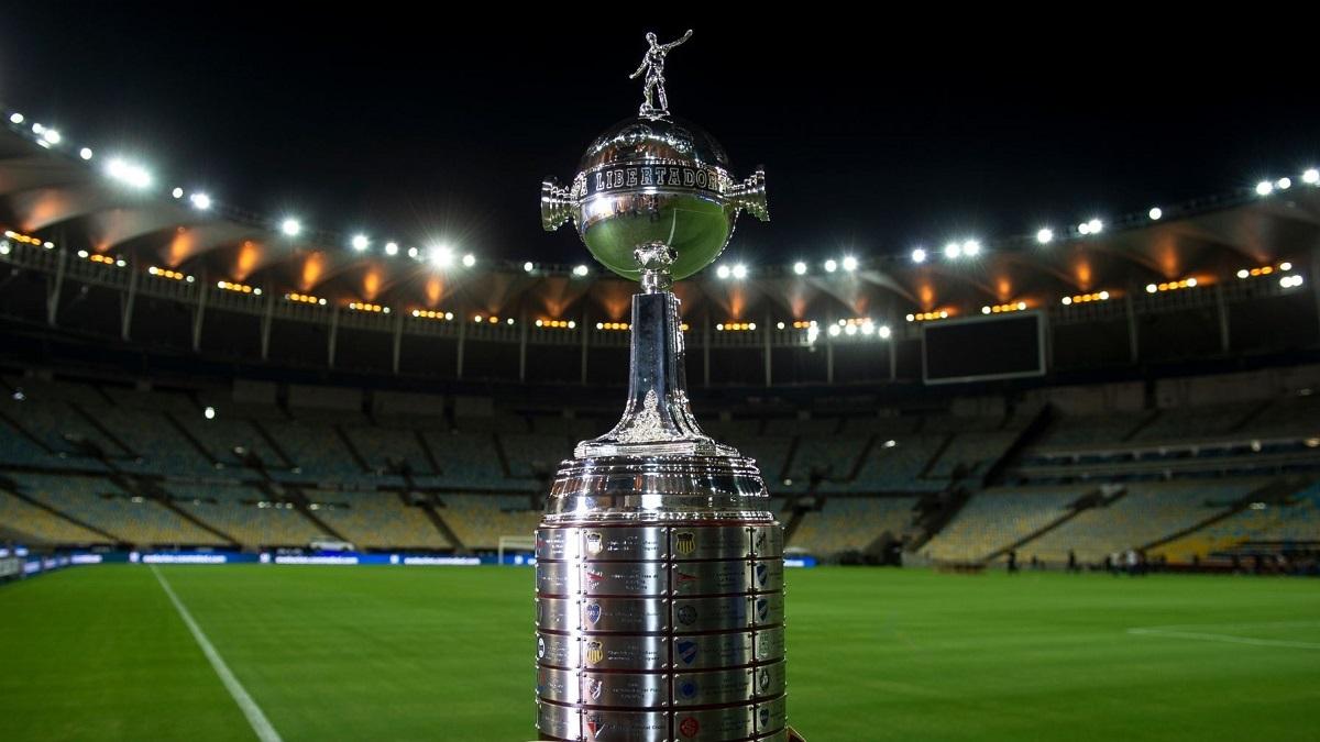 La final de la Libertadores se jugará el 27 de noviembre en Montevideo.
