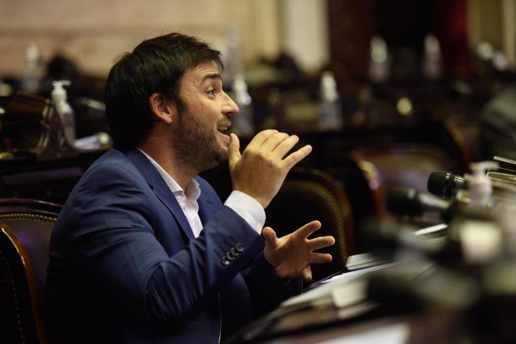 El gobierno de Mario Arcioni nos ha llevado a vivir la peor crisis de nuestra provincia