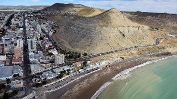 Con 18,4°C, Comodoro Rivadavia es la ciudad más calurosa del país