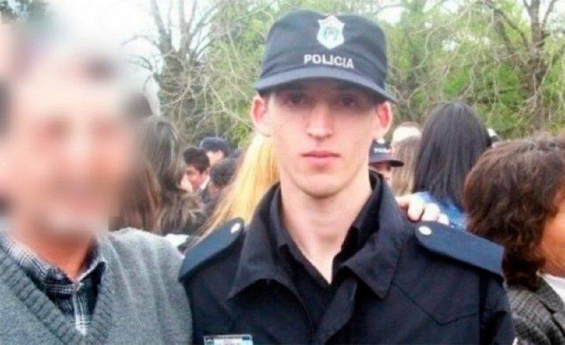 La defensa del policía que le disparó a Chano pidió la eximición de prisión