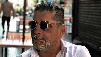 Encontraron muerto al actor y director teatral Carlos Bacchi.