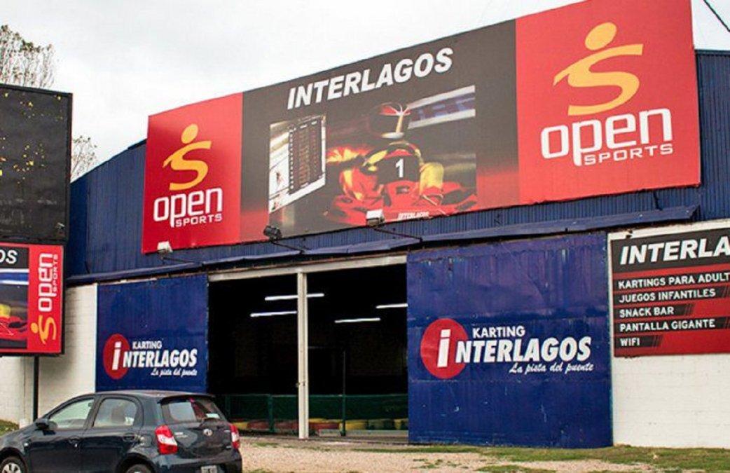 Interlagos ofrece karting gratis para vacunados contra el Covid-19.