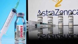 altText(Vacunas: ¿Sputnik V y AstraZeneca son compatibles?)}