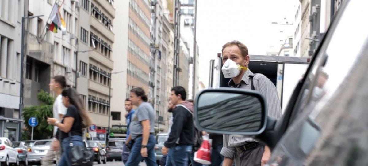 En provincia de Buenos Aires tenemos 22 casos confirmados y todos con nexo a personas viajeras