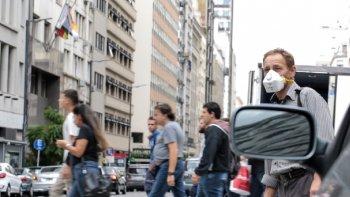 Infectados con la variante Delta preocupan en Buenos Aires