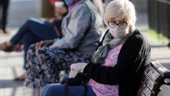 En Chubut 2.400 mujeres se podrán jubilar sin tener todos los aportes