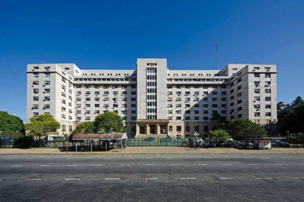 Reanudan la actividad judicial con audiencias claves en Comodoro Py