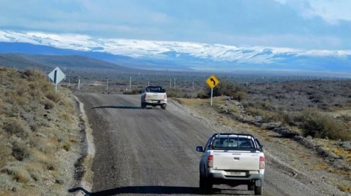 Corredor Bioceánico: Arcioni preside la firma del acta de inicio de la obra de pavimentación de la Ruta Nacional Nº 260