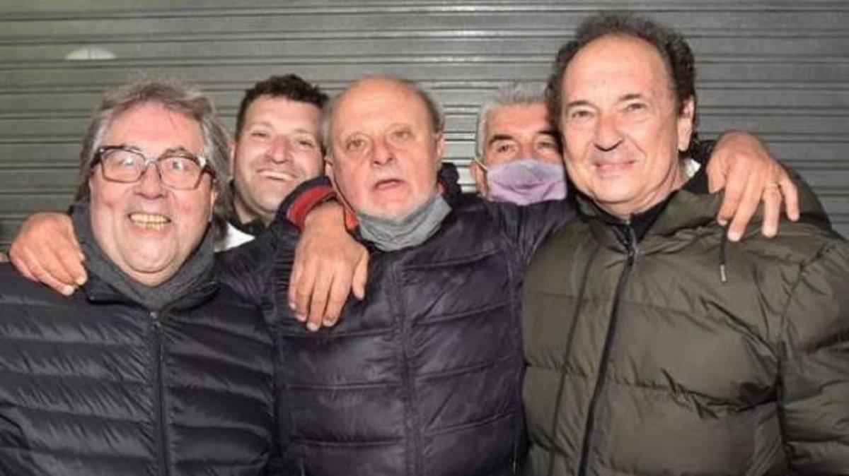 Di Pierro es el nuevo presidente de Chacarita