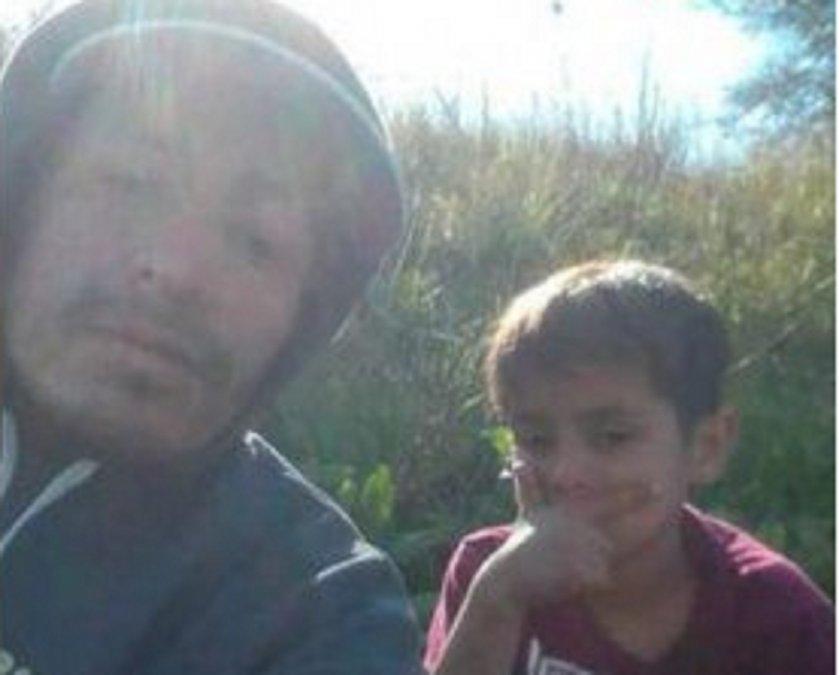 Encontraron muerto al nene que era buscado junto a su padrastro