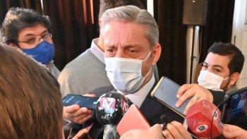 Arcioni declarará la Emergencia Hídrica en toda la provincia