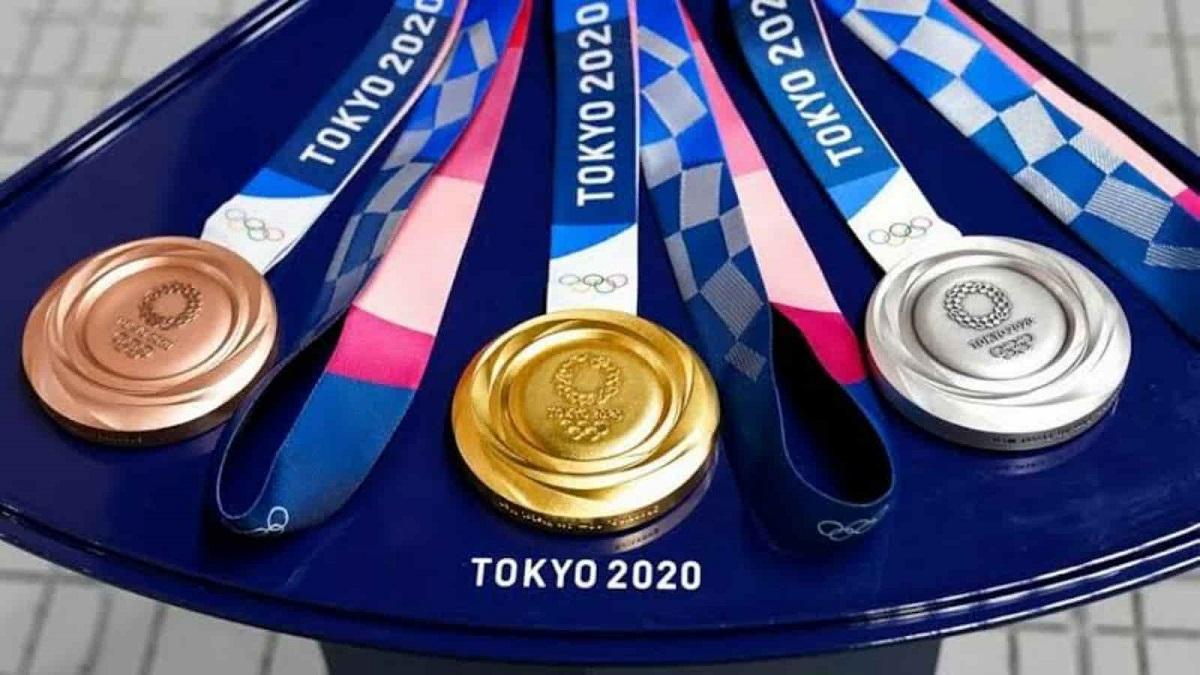 Estados Unidos quedó en lo más alto del medallero de Tokio 2020.