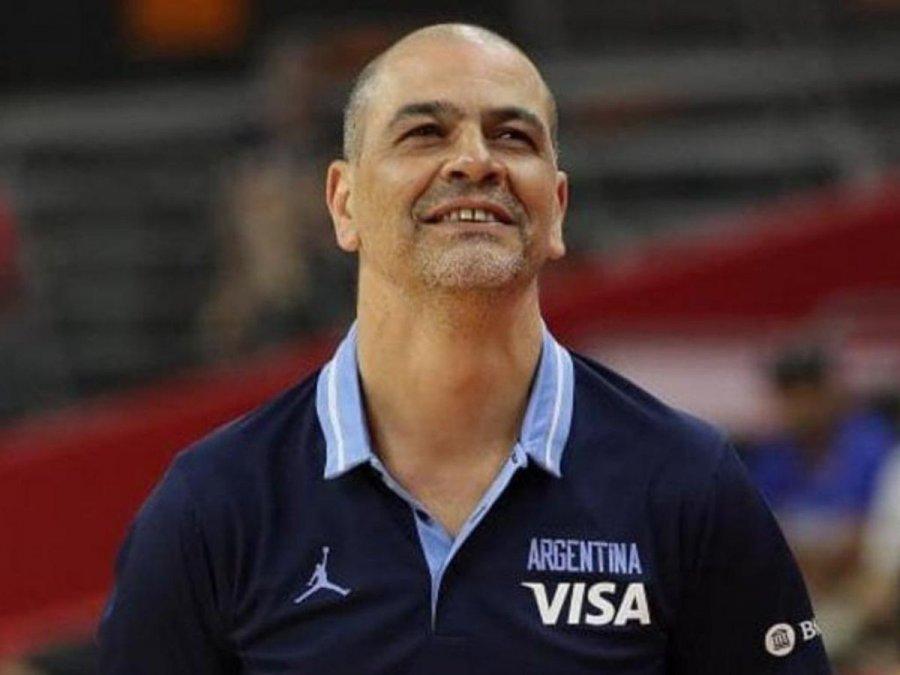Oveja Hernández confirmó su salida de la Selección.