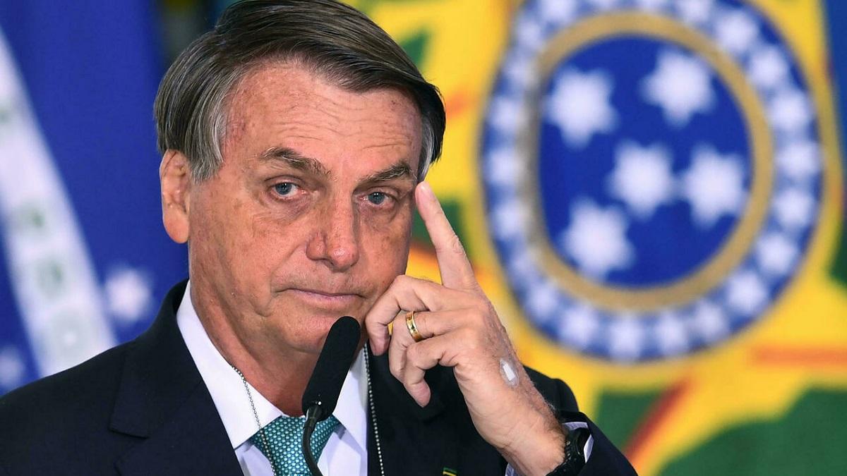 Bolsonaro espera una multitud en las calles para decidir una ruptura con la Corte